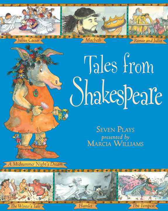 Tales from Shakespeare By Williams, Marcia